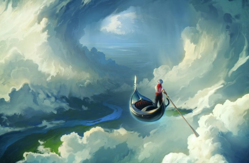 Dreams About Boats – What is the Interpretation?