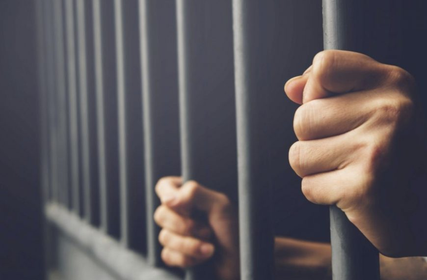 Dreams About Going To Jail – Dream Meaning And Interpretations