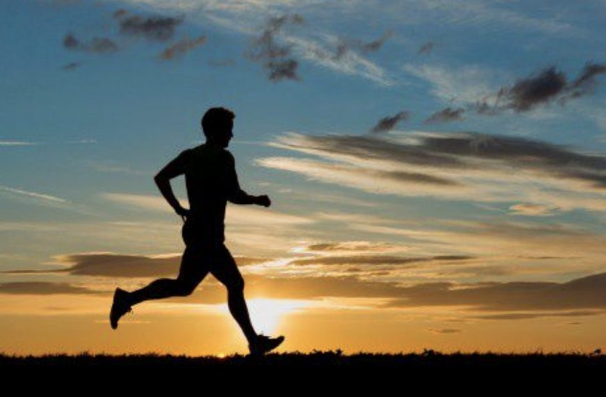 Dream of Running – Common Meanings and Interpretations